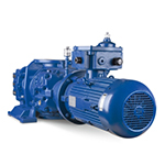 AERZENER Roots vacuum pumps