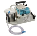Allied Healthcare Schuco Vac Aspirator Suction Unit