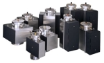 ion getter pumps - USA manufacturers in vacuum-