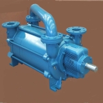 Graham liquid irng vacuum pump