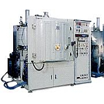 Hanil Vacuum Machine