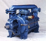 Hi-Vac South Africa liquid ring vacuum pump