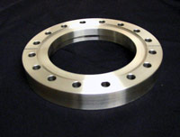 Highvac manufacture and stock a complete line of vacuum flanges