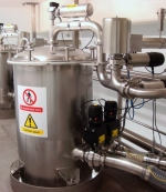 Nu-Con Pneumatic Conveying Systems