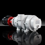 Pfeiffer Vacuum roots pumps