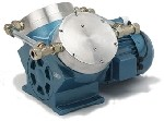 KNF diaphragm pump, laboratory pumps and vacuum systems
