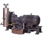 Hick Hargreaves vacuum pump