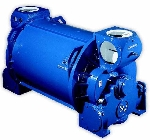 Somarakis liquid ring vacuum pump