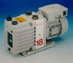 BOC Edwards vacuum pumps, components and systems