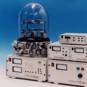 USA Vacuum Coating Systems In Guide