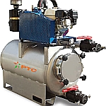 PTC Water Jetting Systems