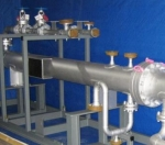 Transvac vacuum ejector