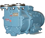 US VACUUM PUMPS