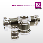 VACOM vacuum bellows