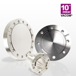 VACOM Vacuum Flanges, Fittings and Accessories