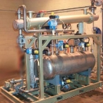 WINTEK Corporation Vacuum Solvent Recovery Systems (VSR)