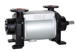 Sterling Sihi liquid ring vacuum pump