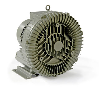 ZEPHER Side Channel Vacuum Pumps, Air Blowers Regenerative Blowers and Liquid Ring Vacuum Pumps